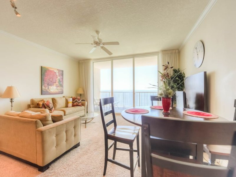 Palazzo Condominiums 1204 - Image 1 - Panama City Beach - rentals