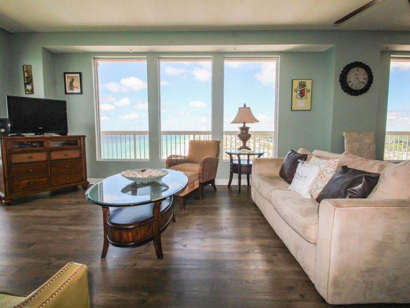 Seychelles Beach Resort 1609 - Image 1 - Panama City Beach - rentals