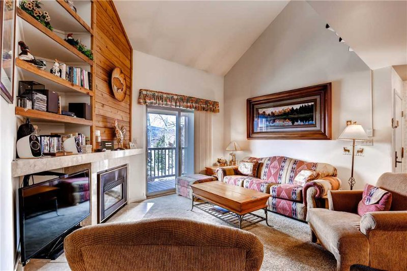 Timber Run 408 - Image 1 - Steamboat Springs - rentals