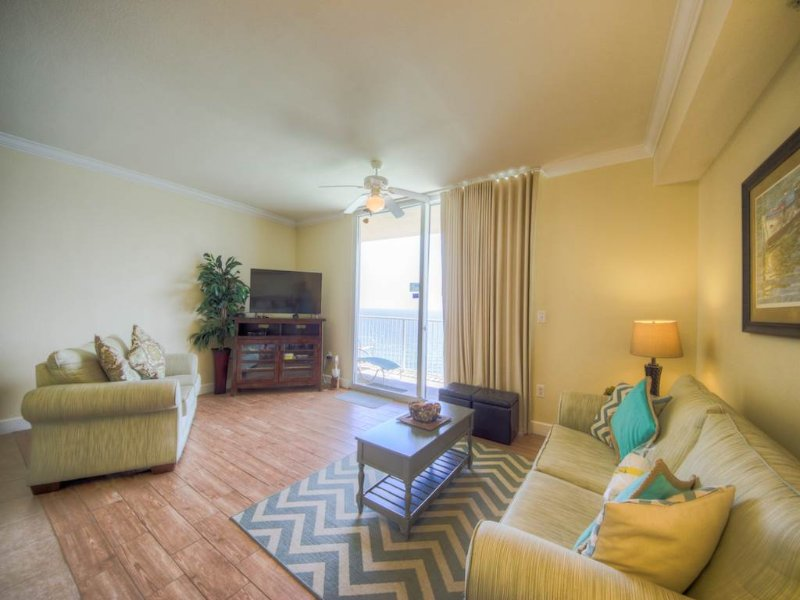 Tidewater Beach Condominium 1304 - Image 1 - Panama City Beach - rentals
