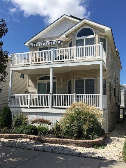 5708 Asbury Ave. 1st Flr. 113223 - Image 1 - Ocean City - rentals