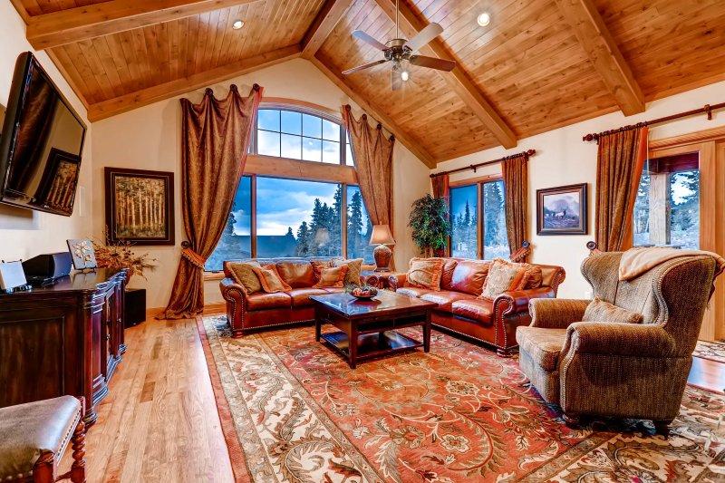 Chateau Chamonix - Image 1 - Breckenridge - rentals