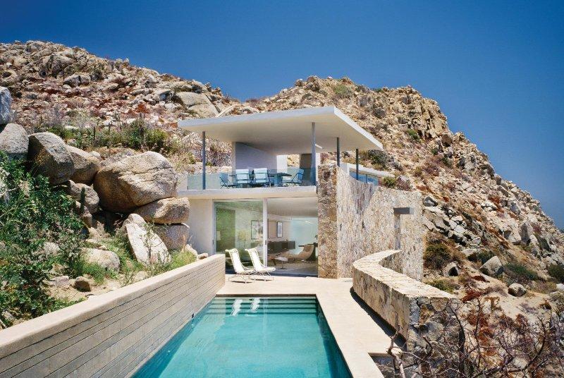 Villa Finisterra - Image 1 - Cabo San Lucas - rentals