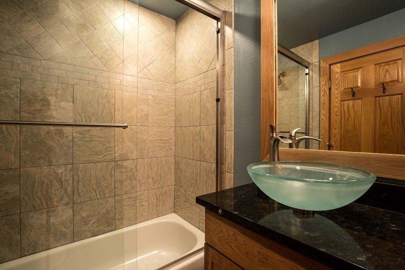 2 Bedroom, 2 Bathroom House in Breckenridge  (04E) - Image 1 - Breckenridge - rentals