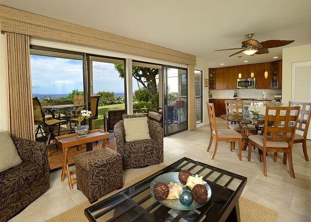 Wailea Ekolu #303 - Image 1 - Maui - rentals