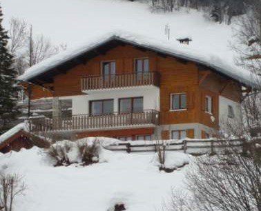 BERGERIE 6 rooms 12 persons - Image 1 - Le Grand-Bornand - rentals
