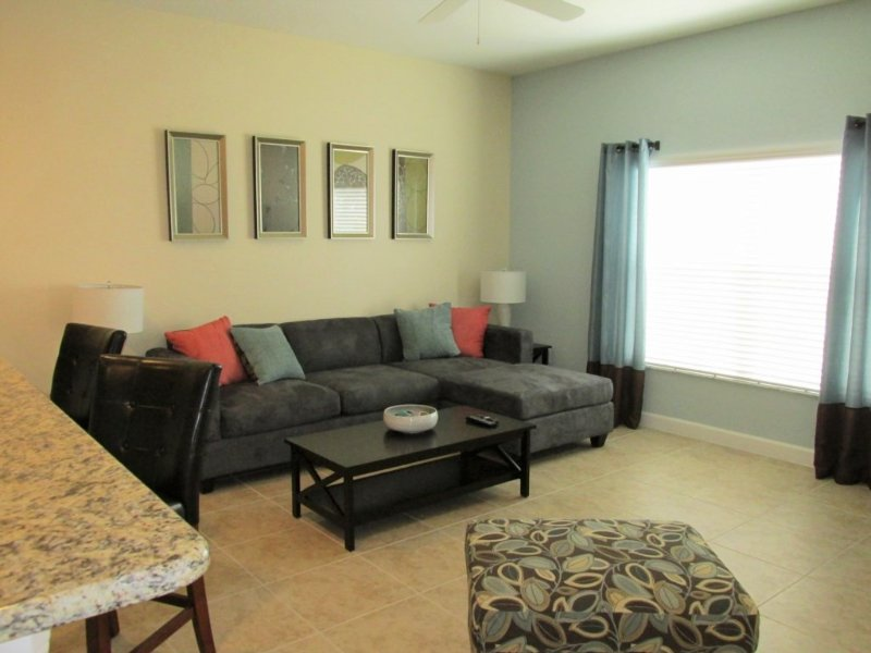 Daisy's Dreamhouse - Image 1 - Kissimmee - rentals