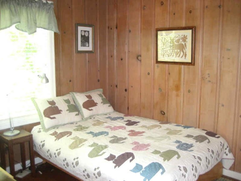 REMARKABLE GREENTREE COTTAGE - Image 1 - Ormond Beach - rentals