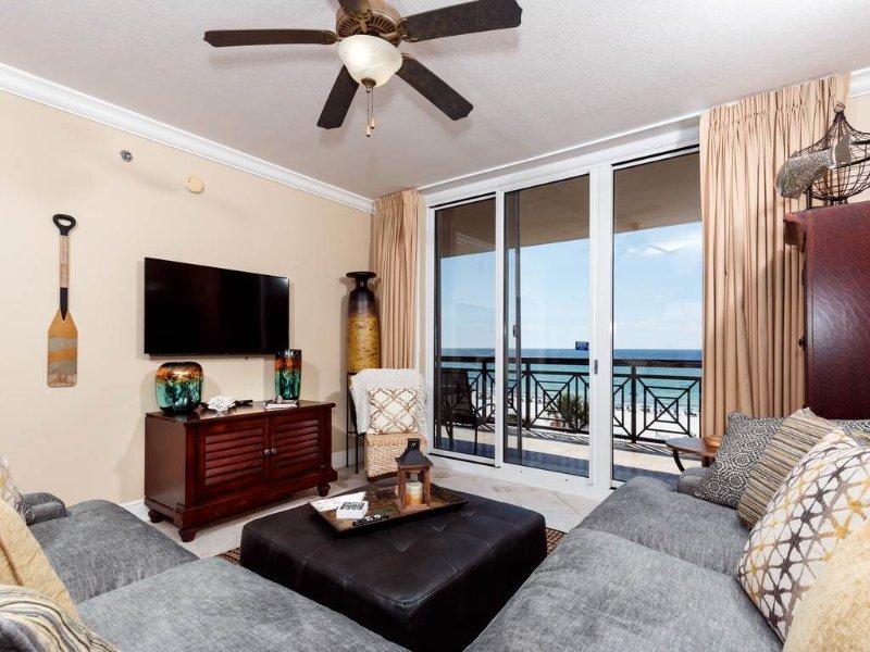 Azure Condominiums 0408 - Image 1 - Fort Walton Beach - rentals