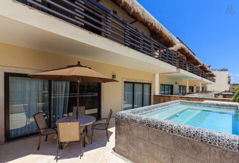 Aldea Thai Suite Arena - Image 1 - Playa del Carmen - rentals