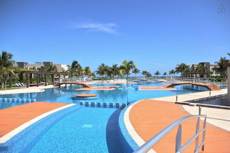 Mareazul Condo Breeze - Image 1 - Playa del Carmen - rentals