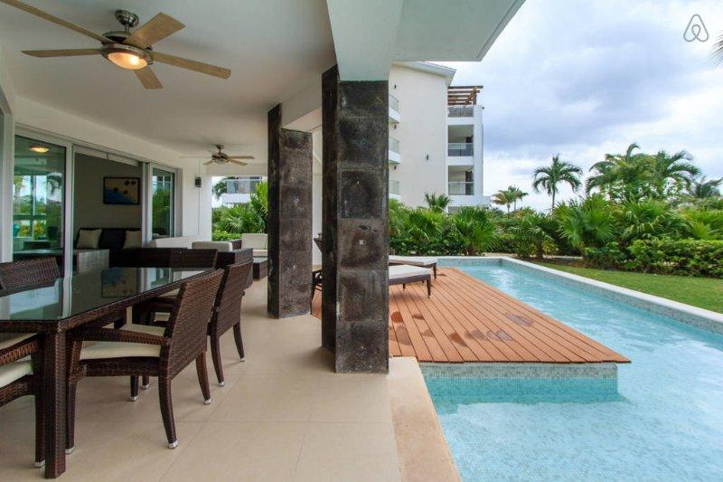 Mareazul Condo Aquamarine - Image 1 - Playa del Carmen - rentals
