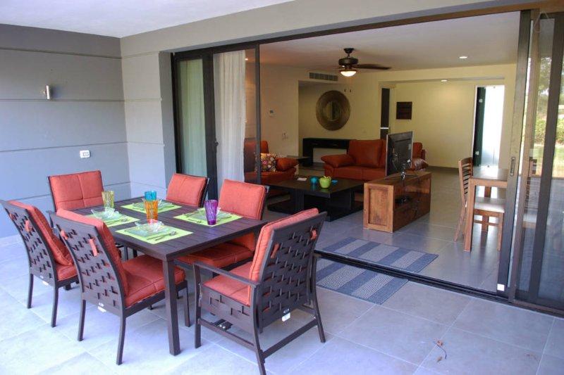 Nick Price Condo Green - Image 1 - Playa del Carmen - rentals