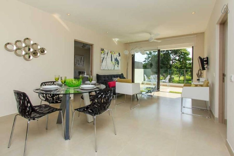 Lorena Ochoa Condo Swing - Image 1 - Playa del Carmen - rentals