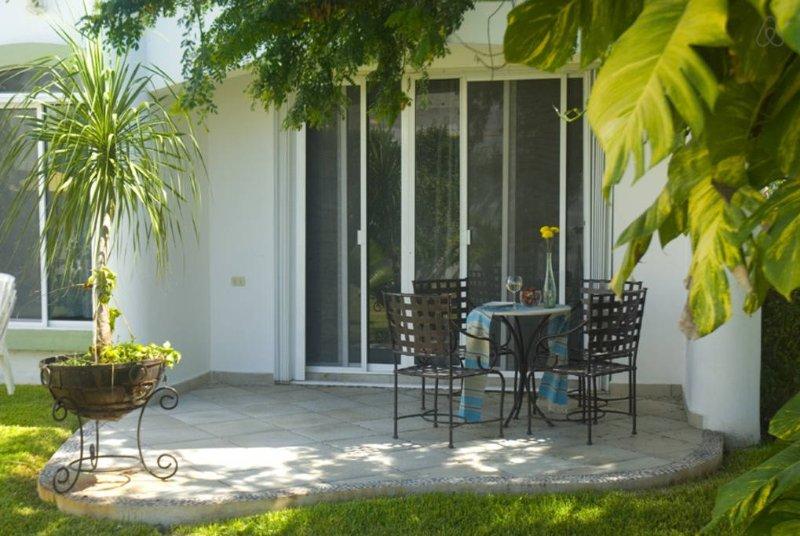 Mayamar Rose, beautiful 3 bedroom house in Playacar - Image 1 - Playa del Carmen - rentals