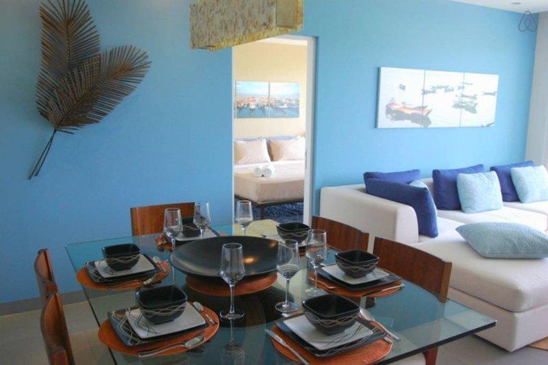 Nick Price Condo Albatross - Image 1 - Playa del Carmen - rentals