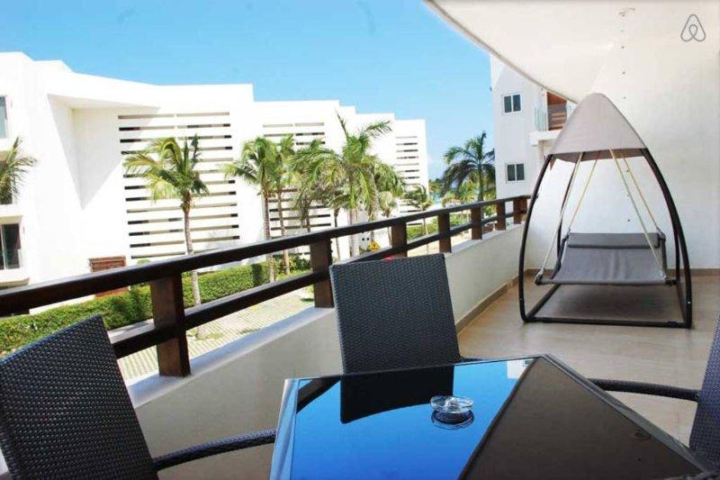 Casa del Mar Condo Coral - Image 1 - Playa del Carmen - rentals