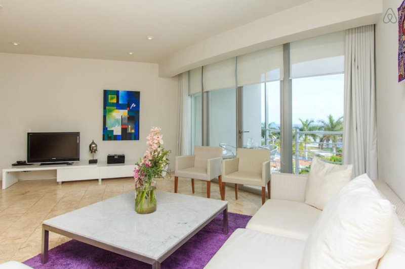 Magia penthouse Sunset - Image 1 - Playa del Carmen - rentals