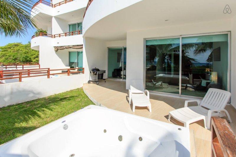Casa del Mar Condo Zanzibar - Image 1 - Playa del Carmen - rentals
