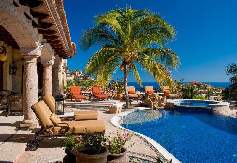 Villa Maria - Cabo - Image 1 - World - rentals