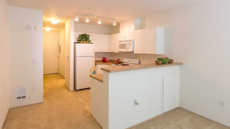 Excellent Taste in Style - 1 Bedroom Apartment in Seattle - Image 1 - Seattle Metro Area - rentals