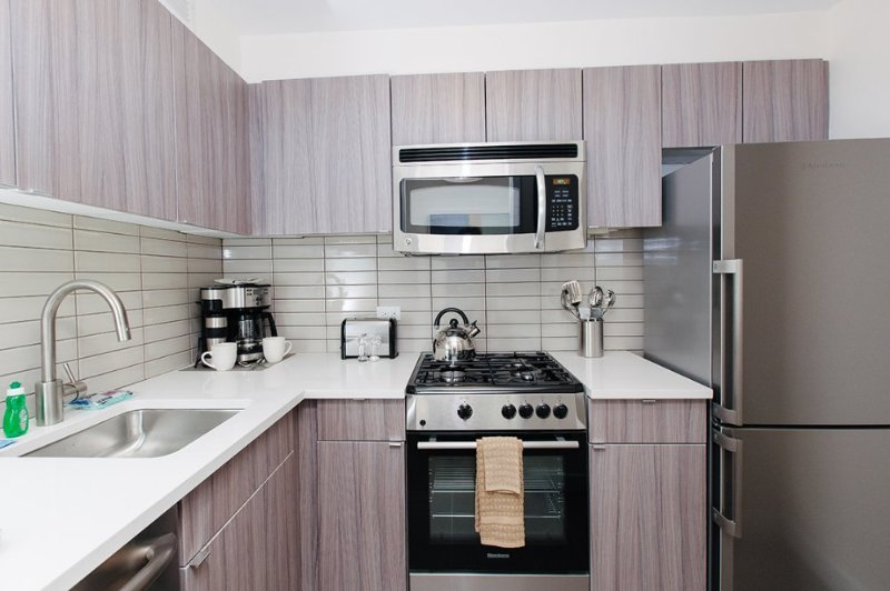BEAUTIFULLY FURNISHED, CHARMING AND COZY 2 BEDROOM, 2 BATHROOM APARTMENT - Image 1 - New York City - rentals