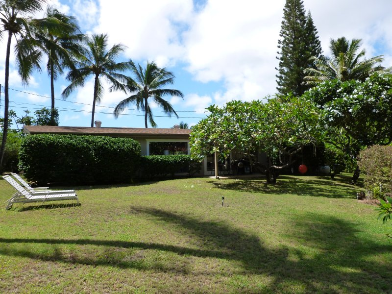 Anahola Beach House - Image 1 - Anahola - rentals