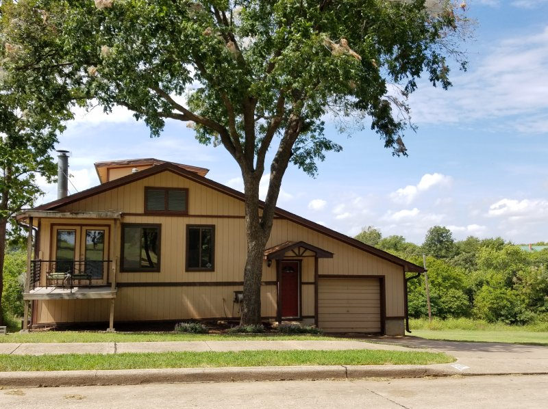 Kaw Lake House - Image 1 - Kaw City - rentals