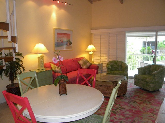 Villa Sanibel #2E A Tropical Haven - Image 1 - Sanibel Island - rentals