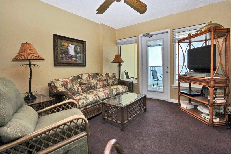 Boardwalk 983 - Image 1 - Gulf Shores - rentals