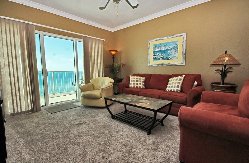 Crystal Shores West 207 - Image 1 - Gulf Shores - rentals