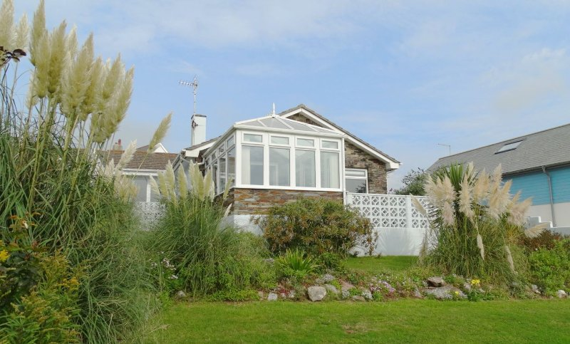 Drifters - Image 1 - Bigbury-on-Sea - rentals