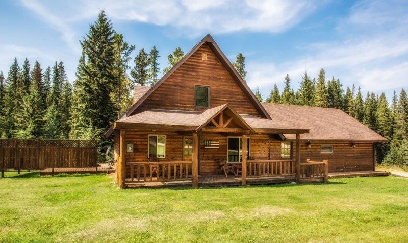 Creekside Cabin - Image 1 - Lead - rentals