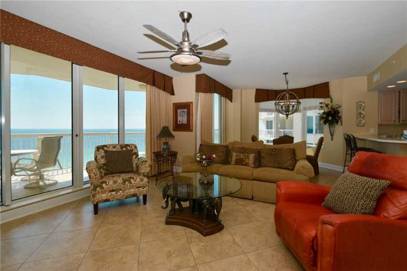 Silver Beach Towers E1506 - Image 1 - Destin - rentals