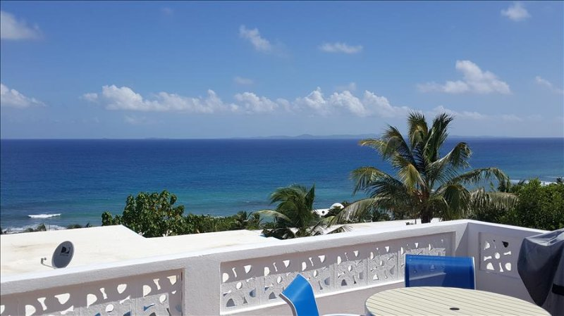 Sol Sanctuary - Fantastic Northshore Views - Image 1 - Vieques - rentals
