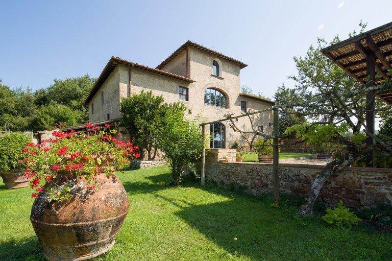 Villa la Mandragola - Image 1 - San Casciano in Val di Pesa - rentals