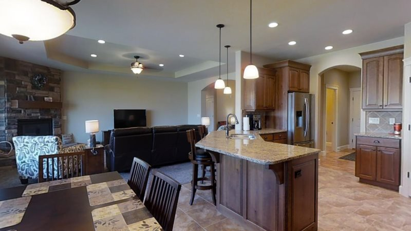 Sand Cove at Sand Hollow - Image 1 - Hurricane - rentals