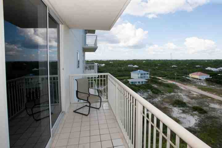 Beach Club A-801 - Image 1 - Fort Morgan - rentals