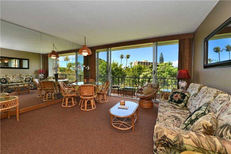 Maui Kaanapali Villas #A317 - Image 1 - Lahaina - rentals