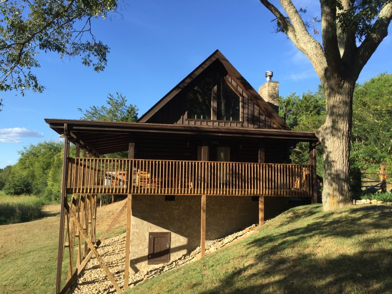 Welcome to Valley Dream Cabin and Fall in the Smokies! - Fall Color Last Minute-Oct 23-28-Call Now! - Pigeon Forge - rentals