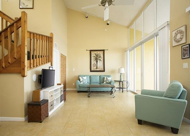 Pelican Landing St.John Penthouse - Image 1 - Key West - rentals
