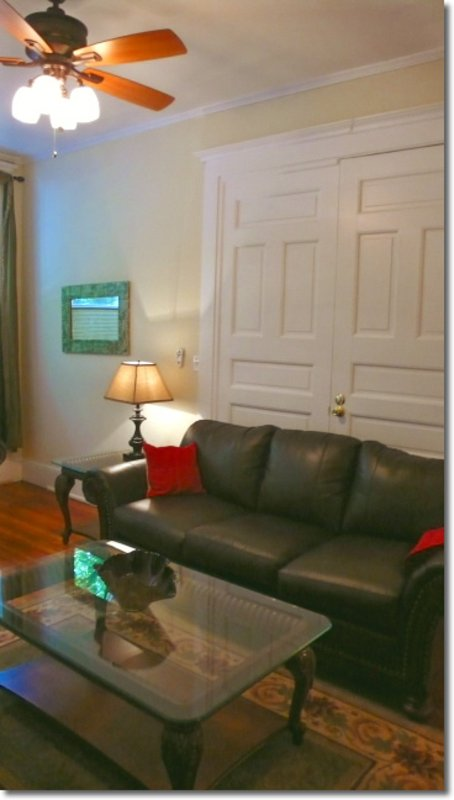 Furnished 2-Bedroom Apartment at 6th St NE & A St NE Washington - Image 1 - Fairlawn - rentals