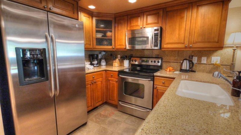 """SkyRun Property - """"CM236 Copper Mtn Inn"""" - Fully equipped Kitchen - CM236 Copper Mtn Inn - Copper Mountain - rentals"""