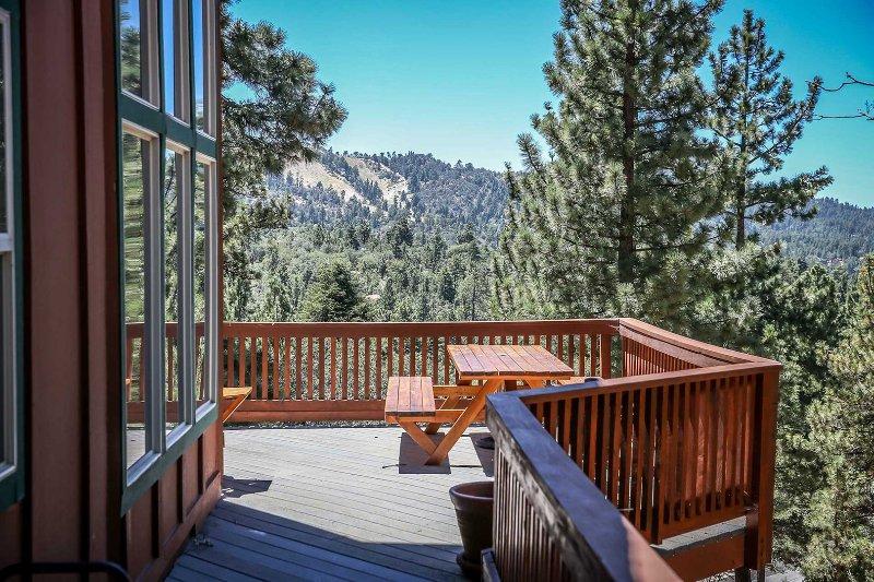 1392-Moonridge Serenity - 1392-Moonridge Serenity - Big Bear Lake - rentals