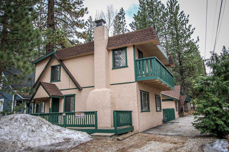 1447-Beary Escape - 1447-Beary Escape - Big Bear Lake - rentals