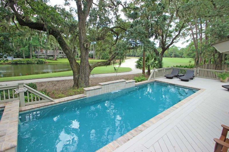 Carolina Getaway - Image 1 - Hilton Head - rentals