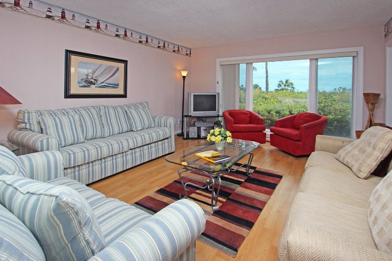Shorewood, 108 - Image 1 - Hilton Head - rentals
