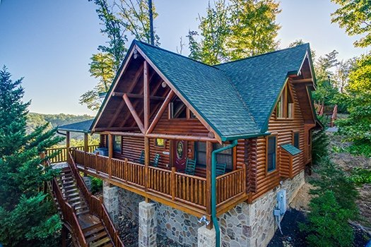 Where Bears Play - WHERE BEARS PLAY - Pigeon Forge - rentals