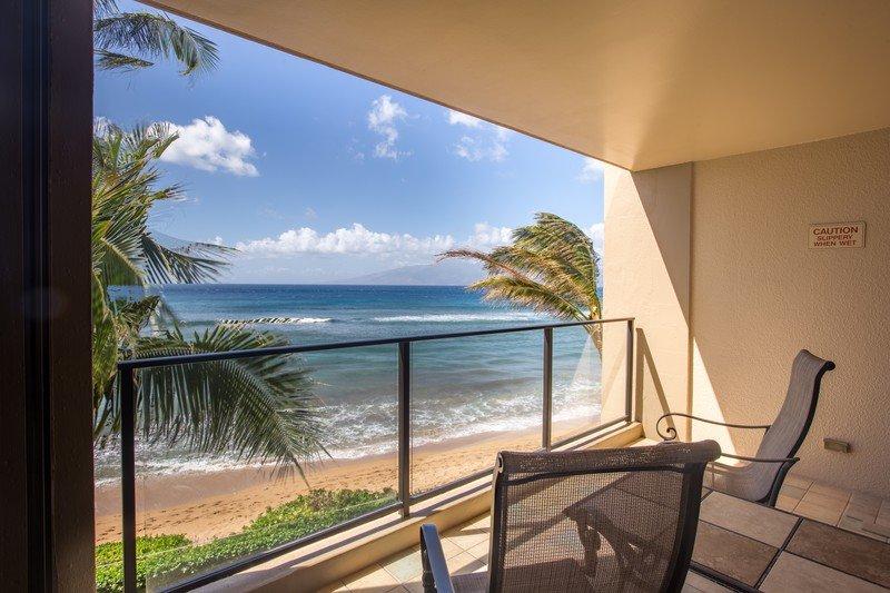 Mahana 308 (Maui TC) - Mahana 308 (Maui AD) - Lahaina - rentals