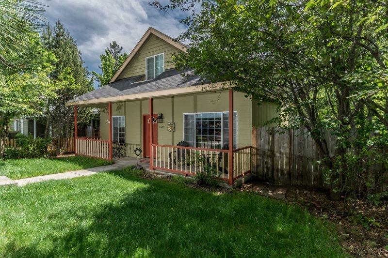 Fresno West Side Beauty! Walk to Downtown! - Image 1 - Oretech - rentals